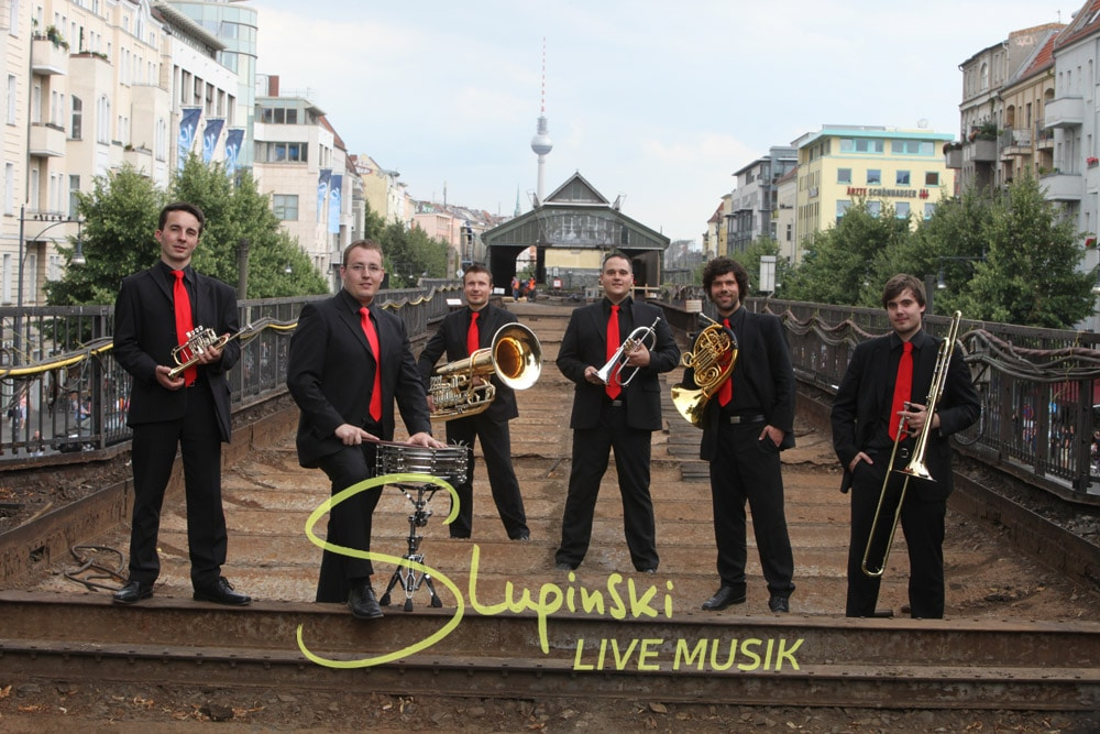 Blasorchester Berlin