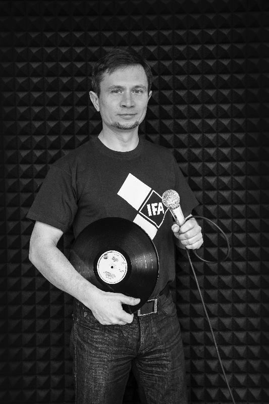 DJ Berlin - DDR Musik - Ost-Rock