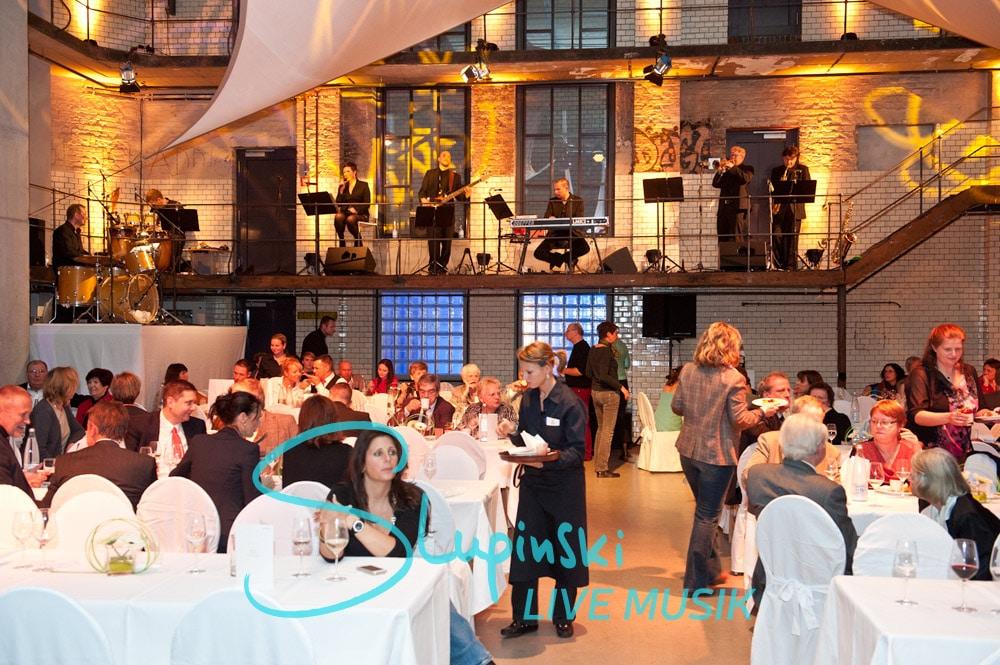 Veranstaltungsagentur aus Berlin