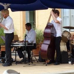 Jazzband Berlin, Jazz-Band Berlin, Jazz-Trio Berlin, Swingband Berlin, Swing Band, buchen, Berlin
