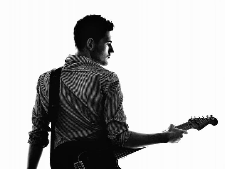 Lounge Sound von einer Sologitarre - Lounge Sound - Gitarrist Berlin buchen/mieten I Event Berlin