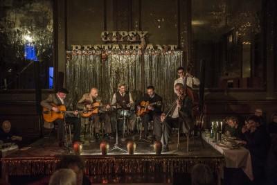 Gypsy Musik I Gypsy Music I Gypsy Kings I Zigeunermusik I aus Berlin I