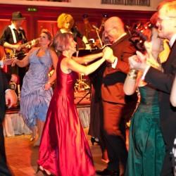 Tanzband Berlin I Tanzmusik Berlin I buchen/mieten