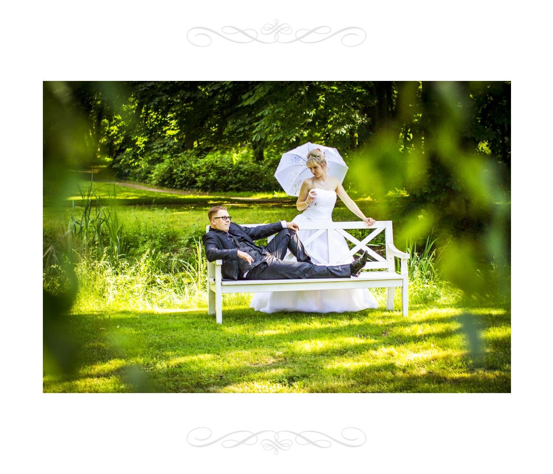 Hochzeitsband Potsdam und Brandenburg