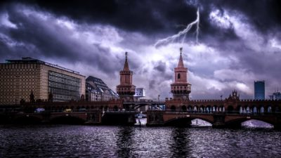 Das Oberbaum Orchester Berlin