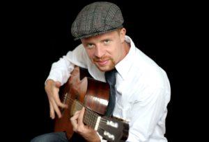Gitarrist Berlin I buchen/mieten