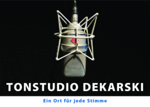 Tonstudio Berlin