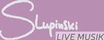 Slupinksi Live Music Logo