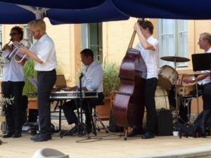 Jazzband Berlin, Jazz-Band Berlin, Jazz-Trio Berlin, Swingband Berlin, Swing Band, buchen, Berlin