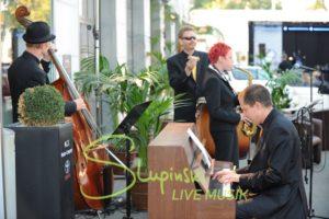 Jazzband, Berlin, buchen